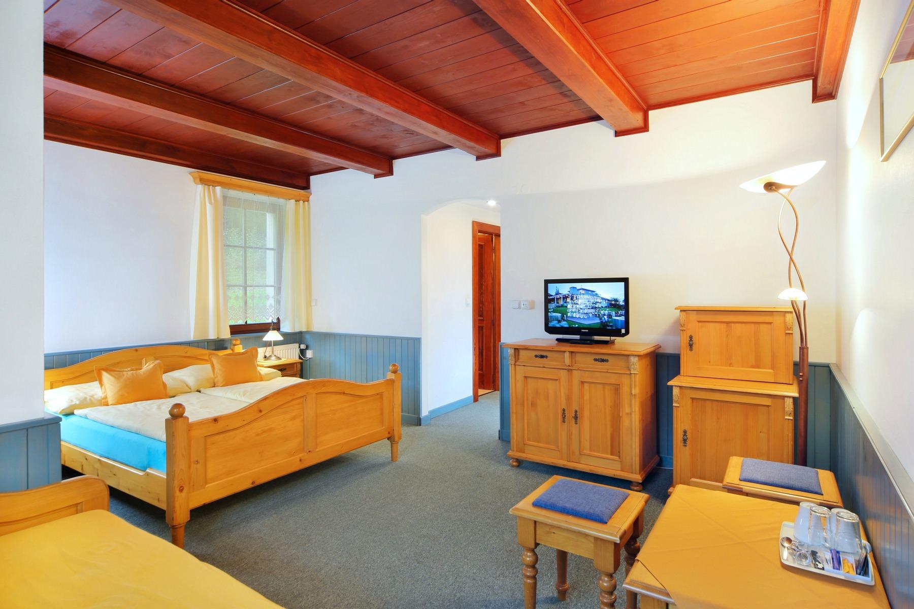 Apartment (4+1)