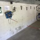 bikes storage afrea